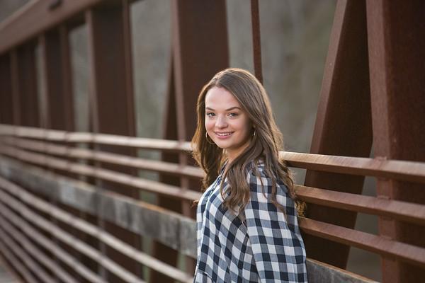 Cramerton Christian - Sarah
