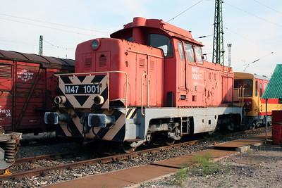 Hungary Class M47 / 478