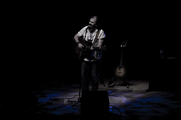 STEVE EARLE BIRMINGHAM TOWN HALL NOVEMBER 2009