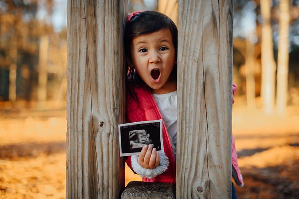 Gaby - Pregnancy