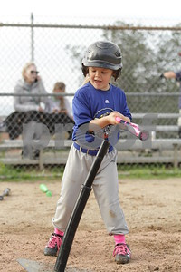 Rockhounds T-Ball