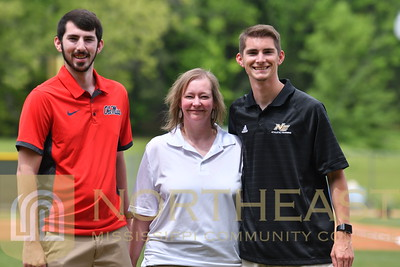 2019-04-30 ATC Athletic Training Student Recognition