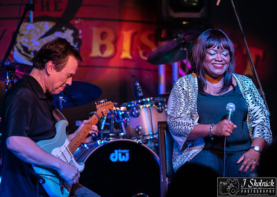 11 08 2018 Shemekia Copeland at the Biscuit with Arthur Neilson