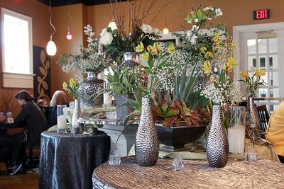Table Decor 3/19/2011