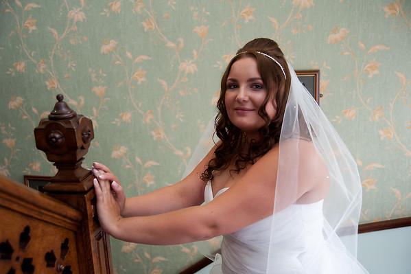 Bridal Preparation - Shannan & James