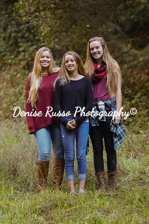 2016 Rastatter Girls