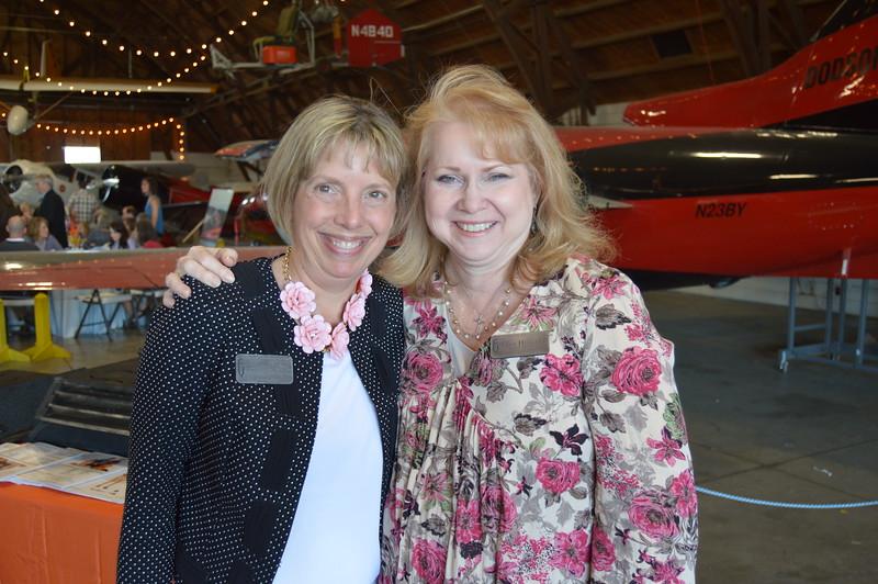 Kathy Wade, Lisa Higgins 1.JPG
