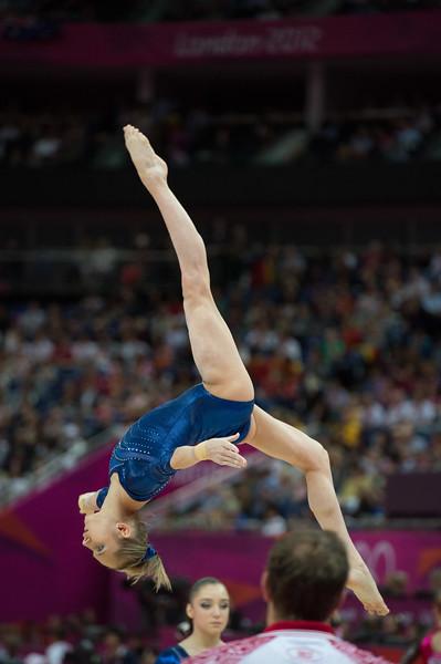__02.08.2012_London Olympics_Photographer: Christian Valtanen_London_Olympics__02.08.2012__ND43468_final, gymnastics, women_Photo-ChristianValtanen