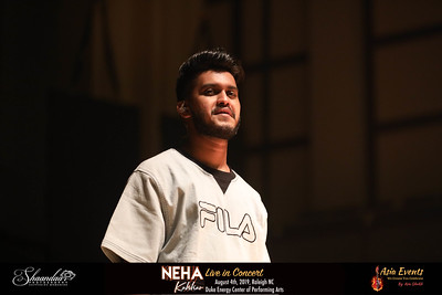 Neha Kakkar NC