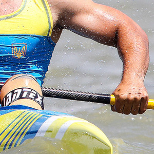 ICF Paracanoe World Cup Szeged 2017