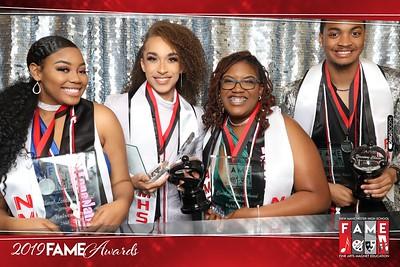 2019.05.13 New Manchester High School FAME Awards