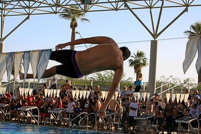 MHS Swim and Dive 9-23-09