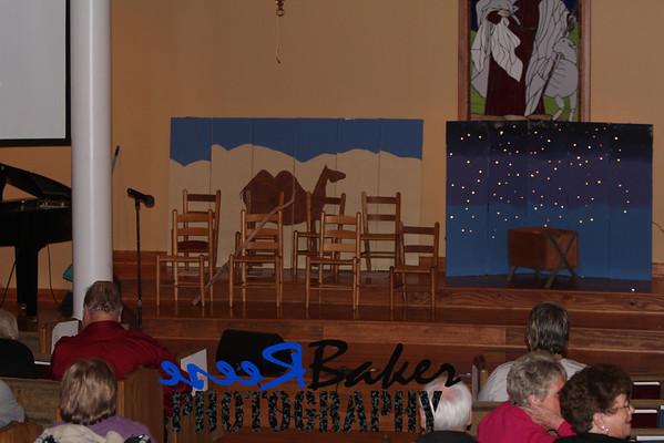 2012 Fredonia Kids Christmas Play
