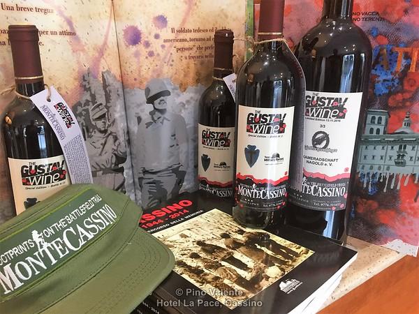 The Gustav Wine