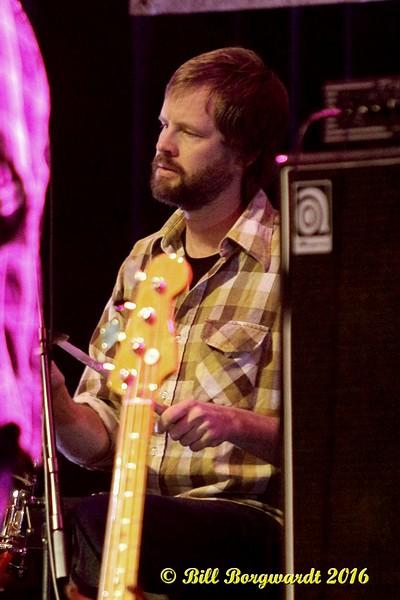 Brady Valgardson - Corb Lund at Jubilee Auditorium Edmonton 062