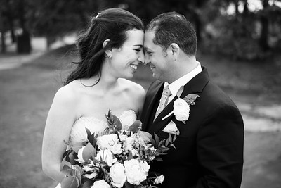 Jessica & Carlo 4/21/18 Wedding
