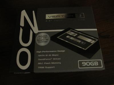 PC Build 2011