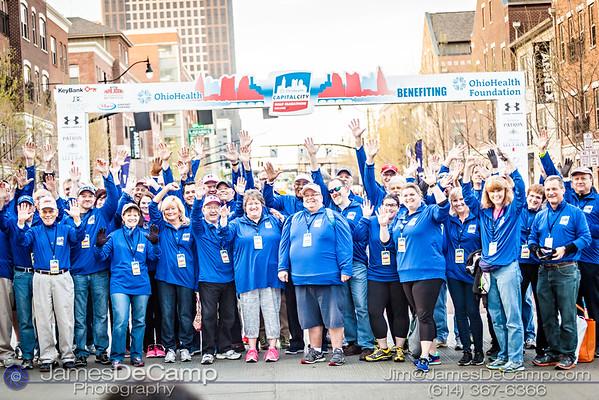 2015 Capital City Half Marathon