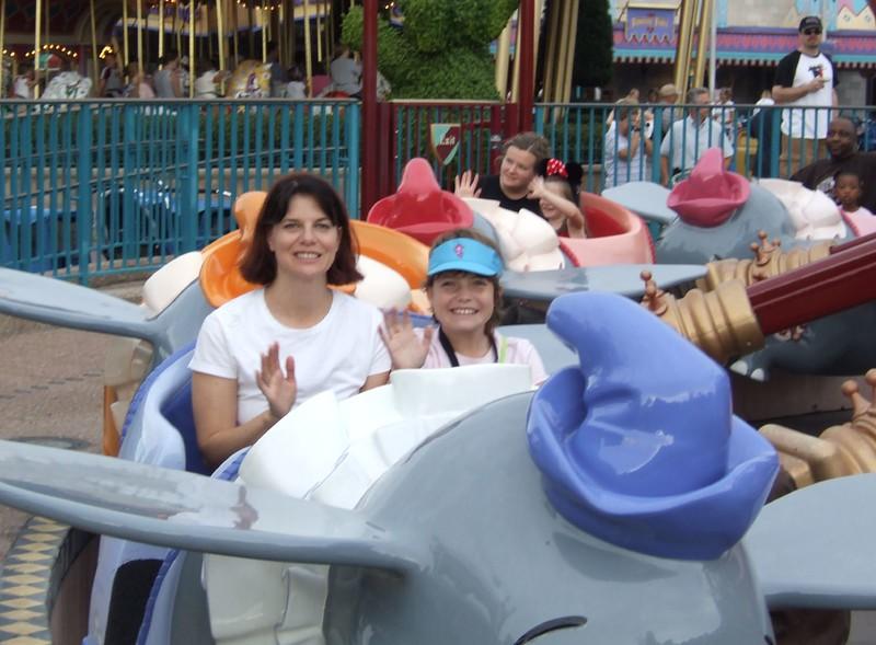 More Dumbo