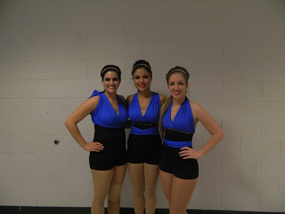 Spring Show Friday Performance