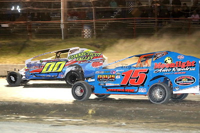 Newport Chevrolet NE Crate Motor Nationals-09/22/18