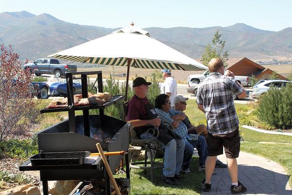 09-08-2012 - Utah Cobras BBQ 2012