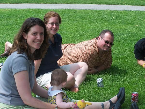 2005 Alumni Reunion Weekend