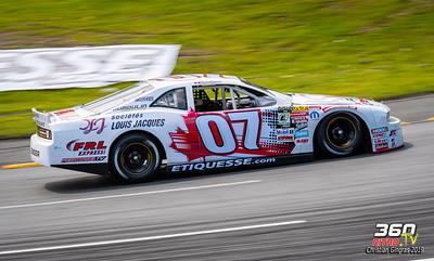 NASCAR Pinty's - Autodrome Chaudière - 2019-06-29