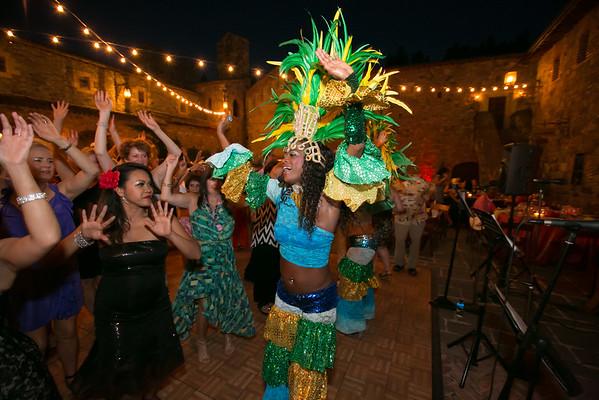 Hot Havana Nights 2014