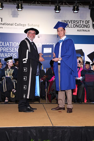 Jen's Graduation