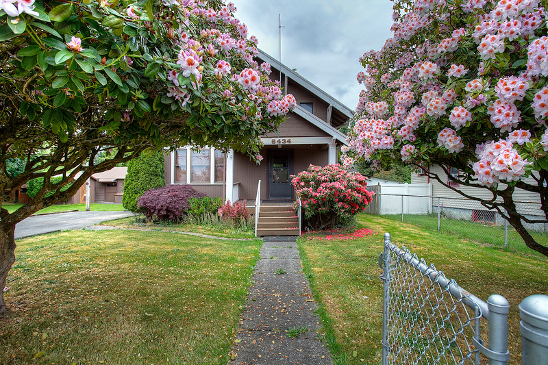 Ruth Ottlyk - 8434 Tacoma Ave S.