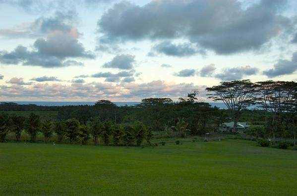 Kilauea Coast