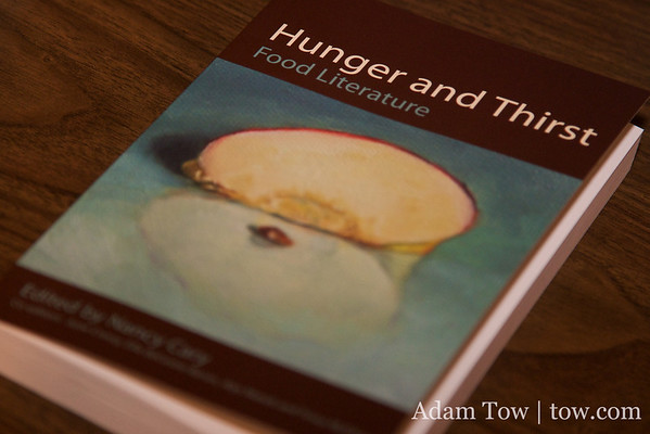 Hunger and Thirst Book Reading