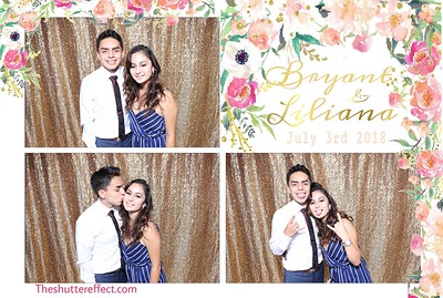 Bryant & Liliana