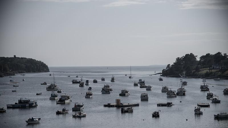 Mackarel Cove