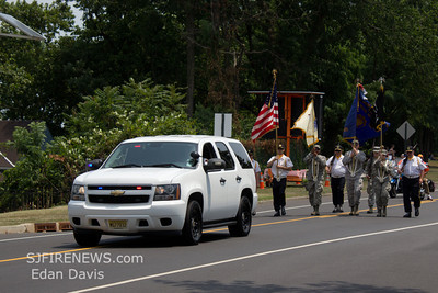 07-07-2012, Florence Twp. Fire Co. 100th Anniversary Parade
