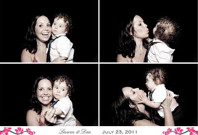 CHI 2011-07-23 Lauren & Dan