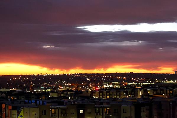 Good Morning Denver!