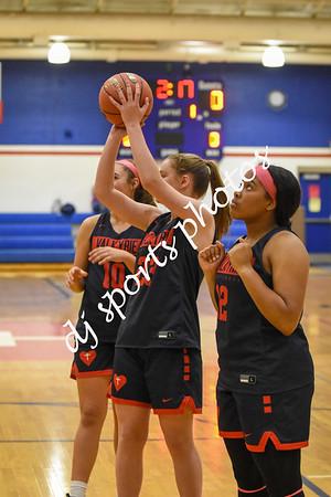 2019-11-26 SHA vs Scott County Varsity Girls Basketball