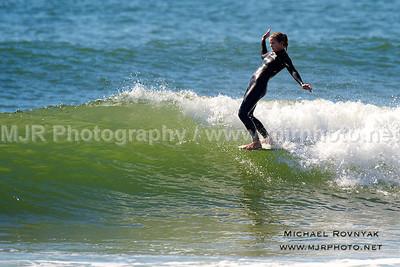Surfing, The End, Kristin Brady 09.14.13