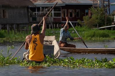 Myanmar 2012 (a glimpse)