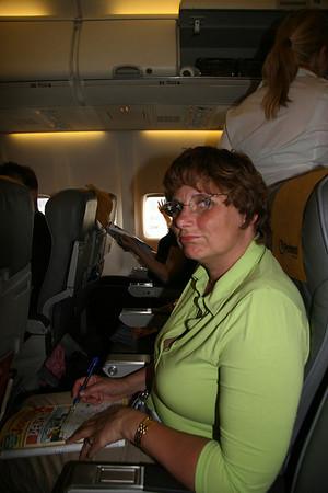 Montreal júlí 2007