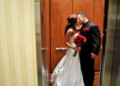 Mr. + Mrs. Billy Austin Reception