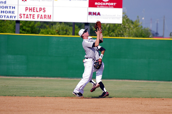 C2 v Warriors at San Jac 061712