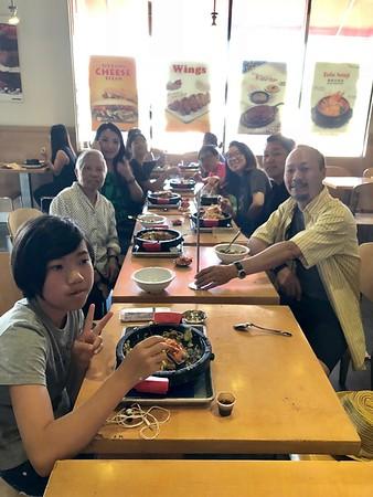 2018 (7/10 - 7/16) 張起龍一家北加之旅