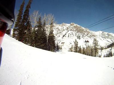 Snowbird, Utah Skiing