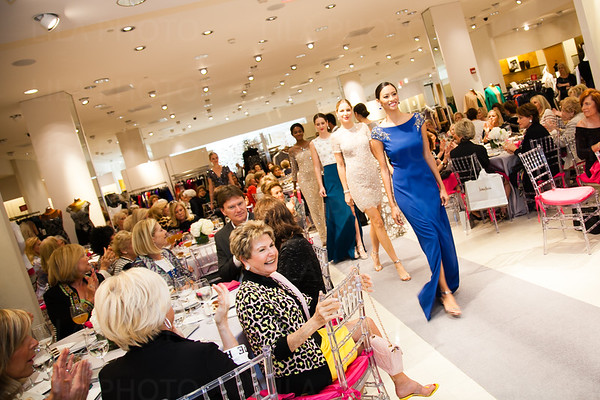 Neiman Marcus Fashion Show