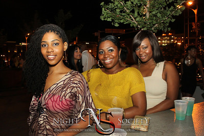 Freetime and First Fridays Presents GLOW 2011 at Mike Shannons