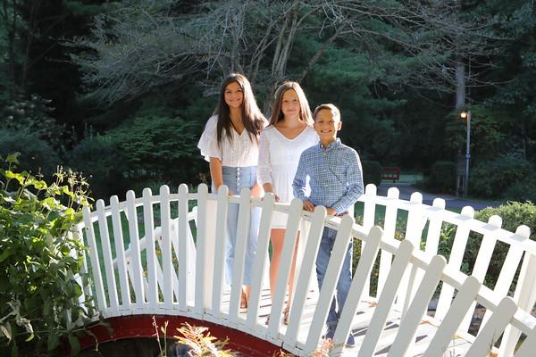 The Dibkey Family