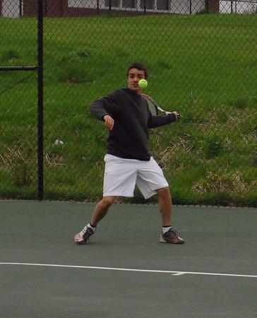 WG Varsity Tennis